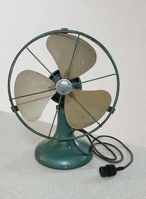 Vintage Frost Electric Fan made in England