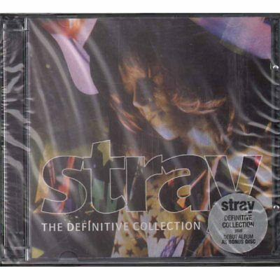 Stray CD The Definitive Collection / Renaissancesealed 5017615983326