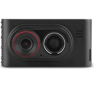 Garmin Dash Cam 35 Dashcam Camera 1080p Full HD Drive Recorder - Black