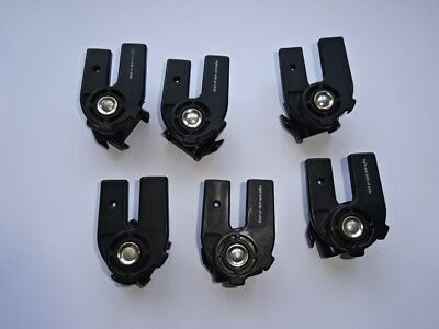 Bugaboo Cameleon Hood CLAMPS 1 2 OR 3 Generation pair