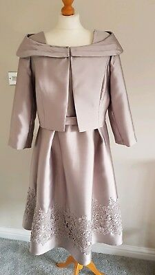 Veni Infantino Mother Of The Bride/special Occasion Outfit Size:14