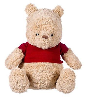 NEW Disney Christopher Robin Collection Large Winnie the Pooh Soft Toy - 50cm