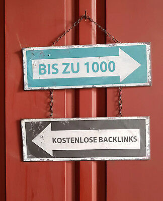 SEO - bis zu 1000 kostenlose Backlinks - Linkaufbau, Marketing, Online Marketing