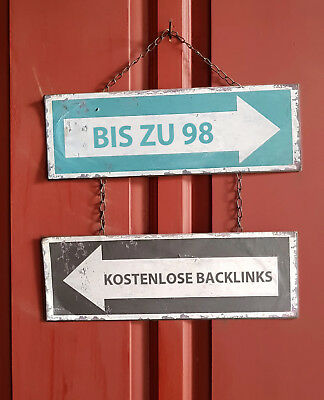 SEO - bis zu 98 kostenlose Backlinks - Linkaufbau, Marketing, Online Marketing