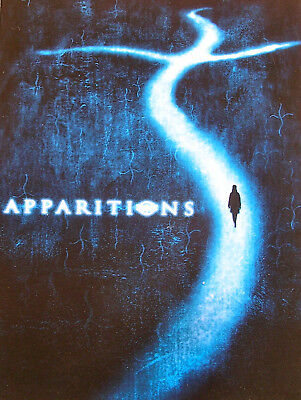 APPARITIONS (DRAGONFLY) - Kevin Costner - DOSSIER PRESSE D'ÉPOQUE (2002)