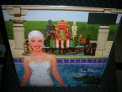STONE TEMPLE PILOTS *Tiny Music Songs from the Vatican Gift Shop *NEW RECORD LP!