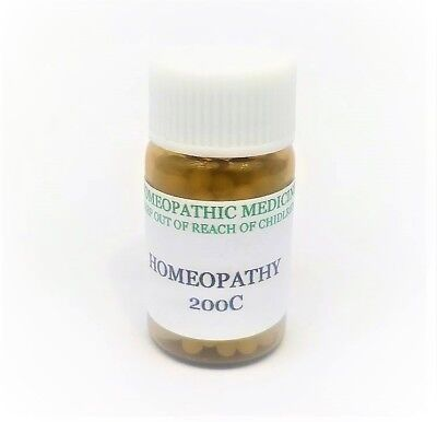 ARNICA 200C HOMEOPATHY / HOMEOPATHIC REMEDY - 300 pillules