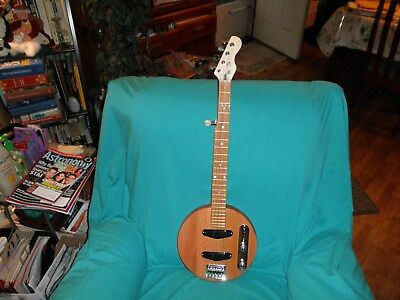5 String Electric Banjo Right Handed