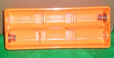Nerf  Havok Fire EBF 25 Spares - Battery Tray, terminals in VG condition