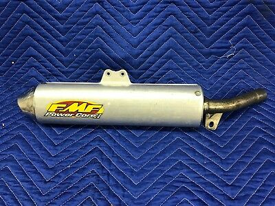 85-86 FMF Fatty Exhaust Pipe ATC250R 020006