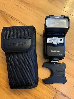 Olympus FL 600R Shoe Mount Flash for  Olympus Mint NR