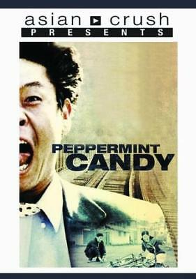 PEPPERMINT CANDY (Region 1 DVD,US Import,sealed)