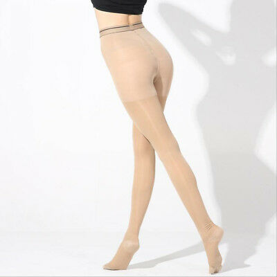 15-20 mmHg Compression Socks Varicose Medical Pantyhose Stockings Men Women