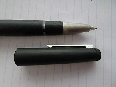 LAMY 2000 Extra Fine Nib Fountain Pen