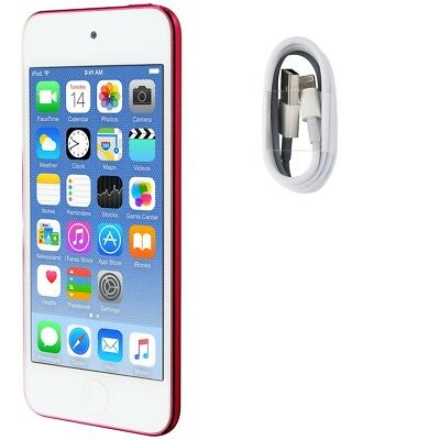 Apple iPod touch 16 GB (5th Generation) - MGFY2LL/A - Pink
