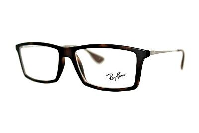 New Authentic Ray-Ban Rb 7021 Matthew 5365 Frame's Eyeglasses 52Mm Rb7021 Rx