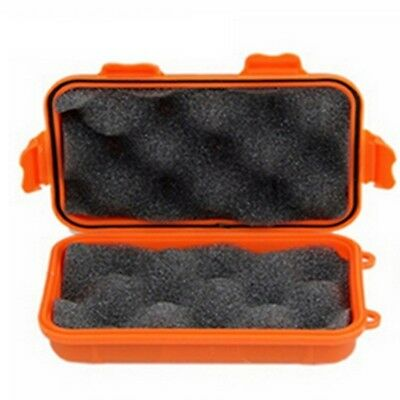 Outdoor Shockproof Box Survival Case Containers for Travel Kit Tool Sealed Boxes