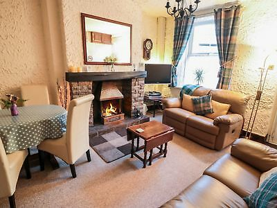 Holiday cottage in the Peak DIstrict - Sleeps 4