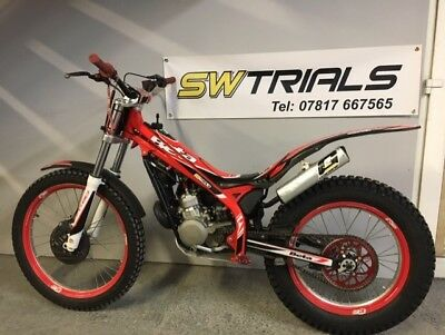 Beta  2017 80cc senior big wheel 125 200 kids bike trials bike px finance