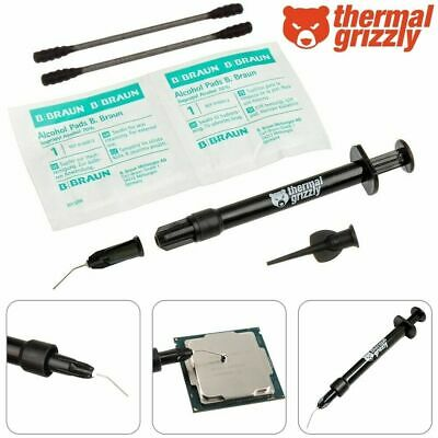 Thermal Grizzly Conductonaut Liquid Metal Thermal Paste - 1g