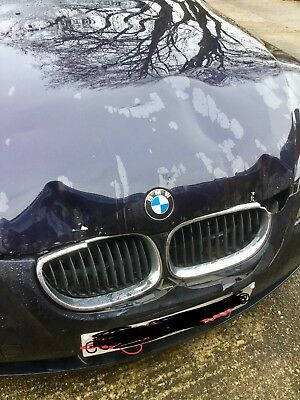 BMW e60 3.0L diesel Auto for Spares BID TO BUY