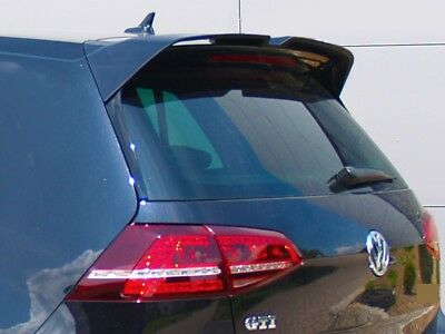 VW Golf MK7 GTI and GTD model ROOF SPOILER