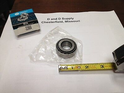 SKF 32004 X/VB014, Tapered Roller Bearing Assembly (Cone + Cup), Germany