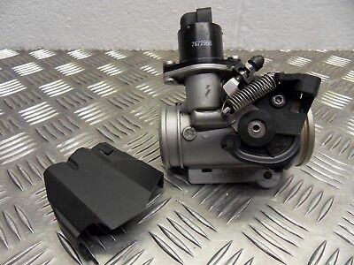 BMW R1200 GS Right throttle body 2003 to 2007