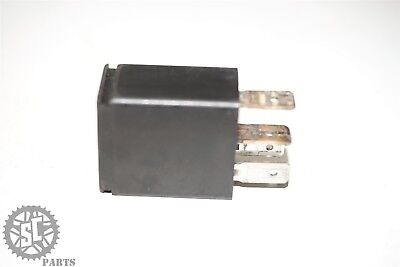 06-08 Harley Davidson Touring Flhx Electrical Relay