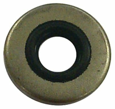 SIERRA 18-2062 OIL SEAL RETAINER REPLACES OMC 329923 777554 EMP 4-2062