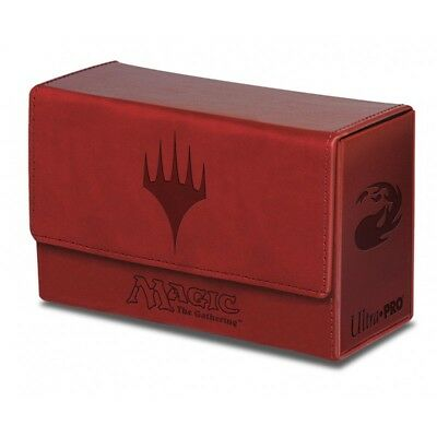 Red Mana - UP Dual Flip Box