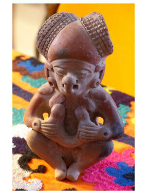 Central American Pre-Columbian (later) Figure #2 now $59