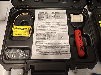 Magnepull XP1000LC Magnetic Cable Puller --- ****NEW****