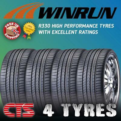 195 55 16 87V  Winrun R330 New High Mileage Economy Tyres 195/55R16 Very Cheap!!