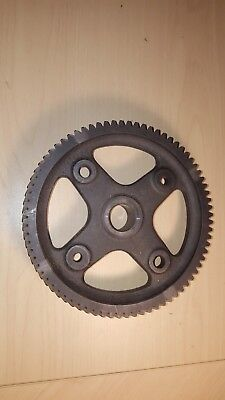 Taylor Dunn 76 Tooth Transmission Helical Gear