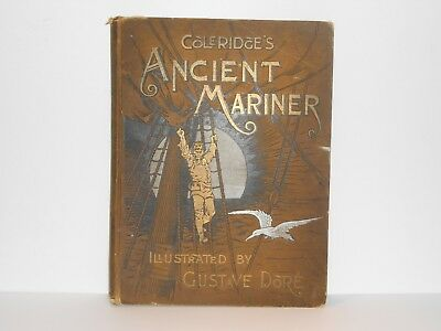 The Rime of the Ancient Mariner in Seven Parts, Altemus' Edition, c. 1910