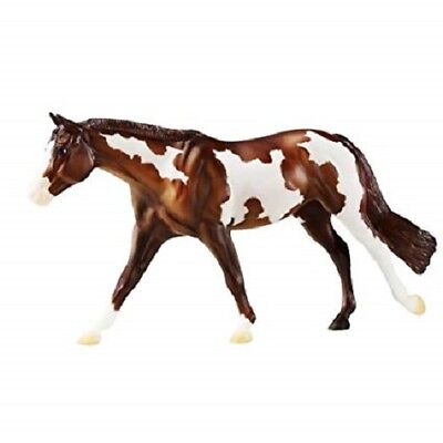 Breyer Traditional Horse  Kodi Pinto on the Roxy Mold Limited Edition