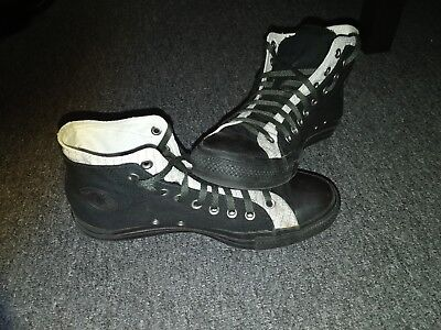 Converse All Stars Chuck Taylor Chucks Punk Gr.44