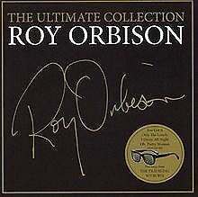 The Ultimate Collection by Orbison,Roy   CD   condition new
