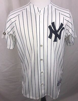 5ccc9b9c4 ... authentic majestic alex rodriguez 13 new york ny yankees home jersey  mens extra large xl 52a80