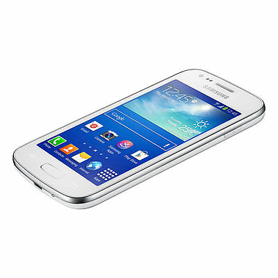New Samsung Galaxy Ace 3 S7275 Dummy Display Phone - White - Uk Seller