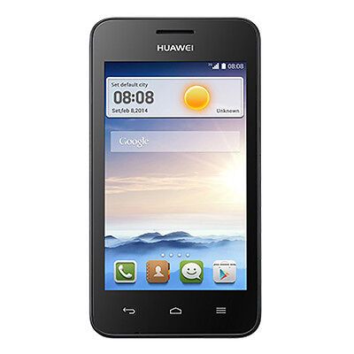 New Huawei Ascend Y330 - Blue - Dummy Display Phone - Uk Seller