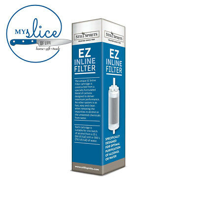 Still Spirits EZ Inline Filter - Distilling / Carbon / Spirit Making