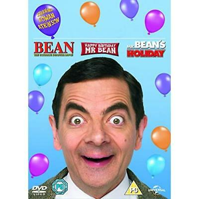 20 Years of Mr Bean [Bean: The Ultimate Disaster Movie/Happy Birthday Mr. Bean/
