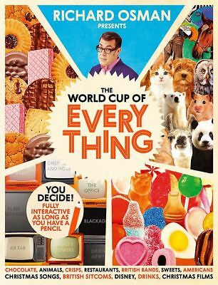 World Cup Of Everything por Richard Osman