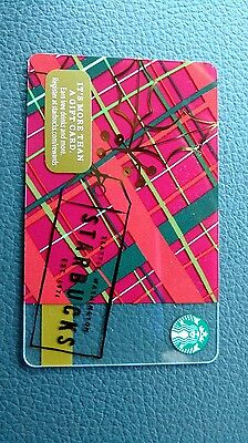 SEATTLE Est 1971 Starbucks Gift Card Special Edition 2016 Collectible Unused ker
