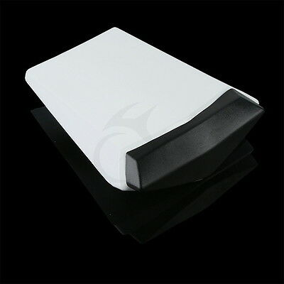Rear Seat Cover Cowl White Painted For YAMAHA YZF R1 2002-2003 02 03 Motorcycle