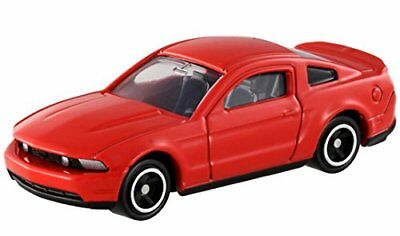 Takara Tomy Tomica No.60 Ford Mustang GT V8 Specials Red Scale 1/67