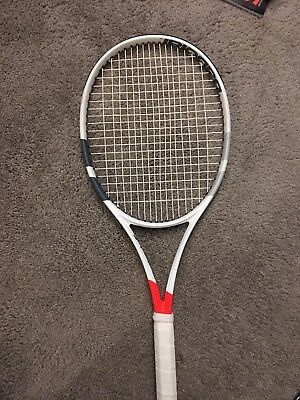 Babolat Pure Strike 98 Project One 7 16x19 4 3/8