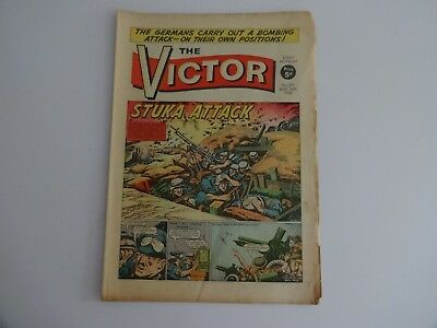 VINTAGE VICTOR COMIC AUGUST 24th 1968 No 392